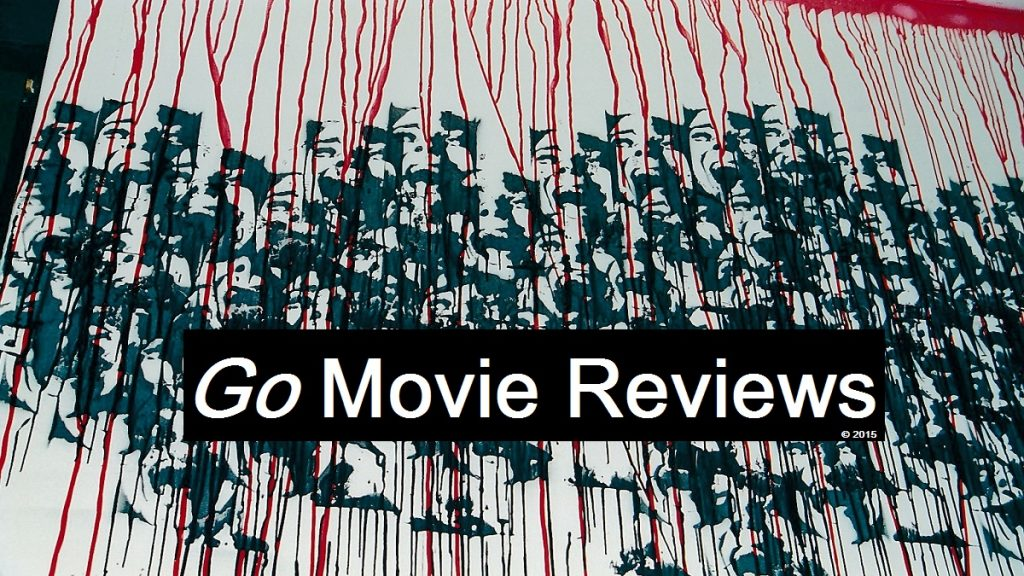 GoMovieReviews