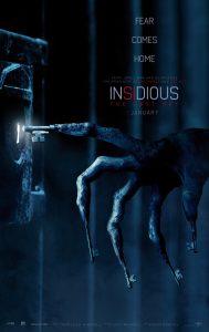 Insidious: The Final Key