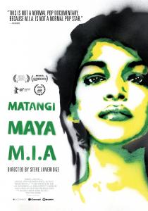 Matangi /Maya / MIA